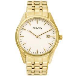 33a6b969993 Relógio Masculino Bulova Dress Analógico WB21445H Do.