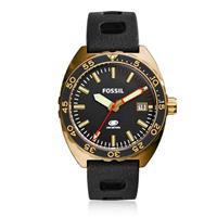 66f80f1c708 Relógio Masculino Fossil Analógico FS5050 8PN Borracha