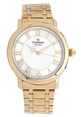 1f5b4154213 Relógio Feminino Champion Passion Analógico CN29936H Algarismos romanos