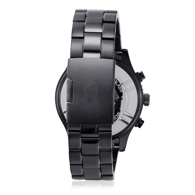 95d2ef09bb0 Relógio Masculino Constantim Navitimer Analógico CT-01 G0099E All Black