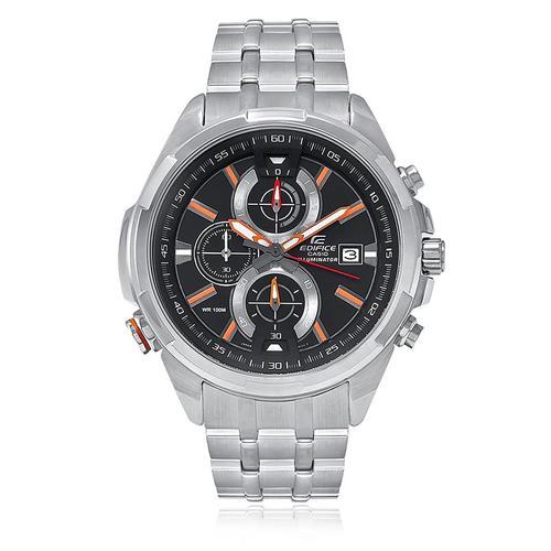 5a04b347ae4 Relógio Masculino Casio Edifice Analógico 97010G0CENA2 Aço