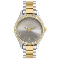 Relógio Feminino Condor Analógico CO2035KUZ K5C Misto cf355c8082