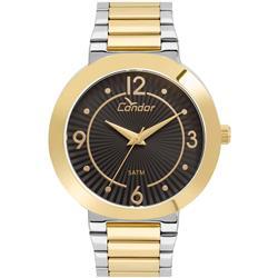 Relógio Feminino Condor Analógico CO2035KVT K5P Misto 0f30fedbe6