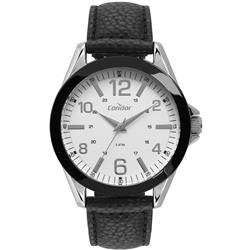 Relógio Masculino Condor Analógico CO2035KYM 2B Couro b45d8ced58