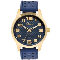 e66b99ed7a3 Relógio Masculino Condor CO2036KUM K2A Couro