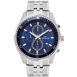 10067265b24 Relógio Masculino Technos Analógico JS15FF 1A Skymaster