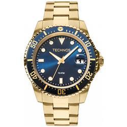 Relógio Masculino Technos Skymaster Analógico 2415C. 86cbd0ae57