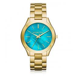 Relógio Feminino Michael Kors MK3492 4VN Dourado a5f0ecc771