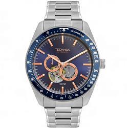 Relógio Masculino Technos Analógico Automatic 82S7AA. 79848ab1d0