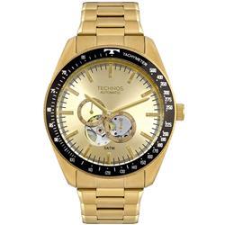 Relógio Masculino Technos Automatic 82S7AB 4X Tourbi. cd32e9d728
