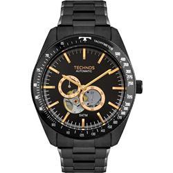 Relógio Masculino Technos Automático 82S7AC 4P Tourb. db7239bd6b
