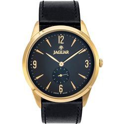 7cf0d1b84db Relógio Masculino Jaguar J020BGL02 P2PX Couro