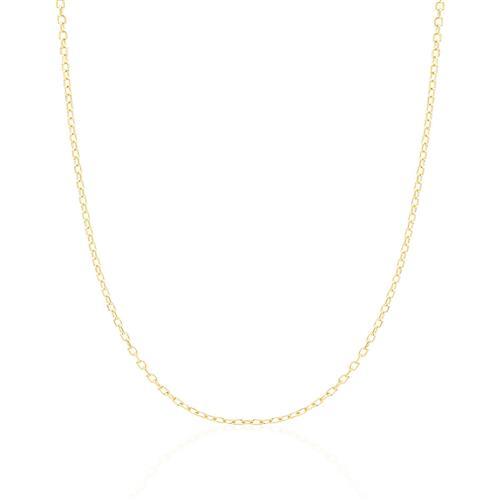 e375d86646d Corrente de Ouro Elos Cartier com 60 cm
