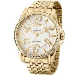 Relógio Feminino Champion Elegance Kit Colar e Par d. 188619d22b