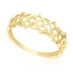 2e4efd1db28 Anéis de Ouro com pedras preciosas em até 10x sem juros