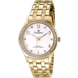ce97de02848 Relógio Feminino Champion CN28982H Dourado