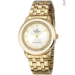 b865468c7ea Relógio Feminino Champion Passion CN29963H Dourado