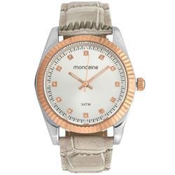3aba8b96d50 Relógio Feminino Mondaine 99175LPMVGR3 Couro