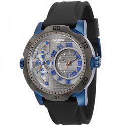 4f9efe6d326 Relógio Masculino Mondaine 94850GPMVQU4 Borracha
