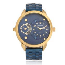 408aea94d555c Relógio Feminino Mondaine 76544LPMVLE7 Azul