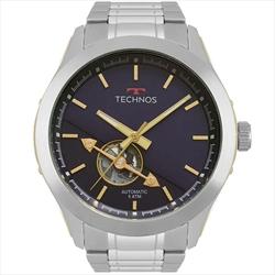 716c34e8c Relógio Masculino Technos Automatic 82S0AE/1A