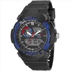 48c081df4bdc Relógio Masculino Speedo 81184G0EVNP2 Anadigi