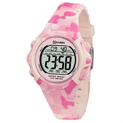 113fef616 Relógio Feminino XGAMES Digital XFPPD055 BXRX