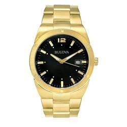 Relógio Masculino Bulova Analógico WB22284U Dourado