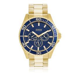 Relógio Guess Analógico 92487GPGSDA5 Fundo Azul