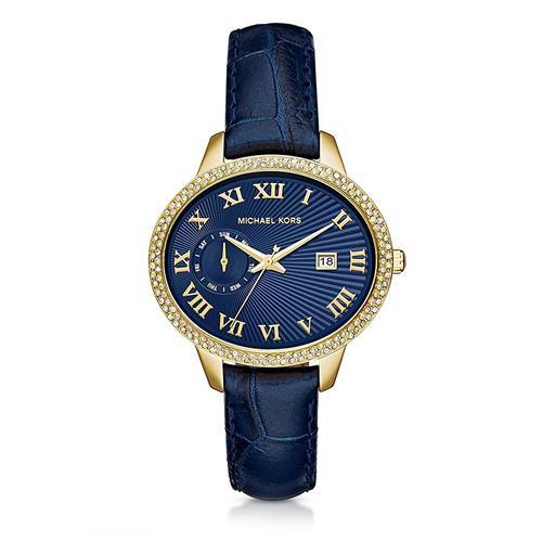 Relógio Feminino Michael Kors Analógico MK2429/4AN Azul