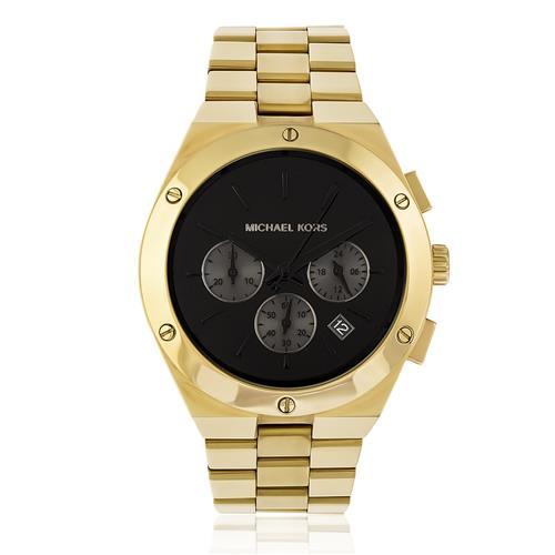 Relógio Feminino Michael Kors Analógico MK6078/4PN Dourado