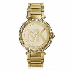 d6dfaa1dd71be Relógio Feminino Phillip Kollin Malta Pearl Mixed ZY28074P Gold Black