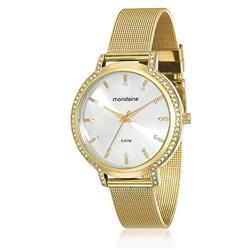 Relógio Feminino Mondaine Analógico 76508LPMGDE2 Dou. 2724cfedf7