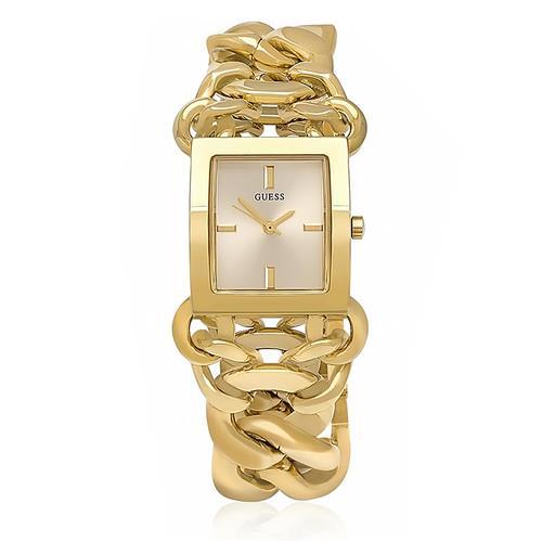 cb0380411eb Relógio Feminino Guess Analógico 92530LPGTDA1 Dourado