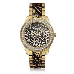 Relógio Feminino Guess Analógico 92538LPGSDA1 Animal Print 24a47cb6e2