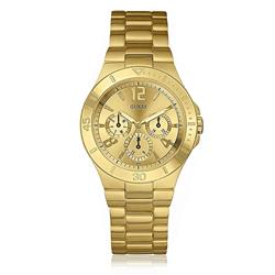 Relógio Feminino Guess Analógico 92348LPGSDA2 Dourado