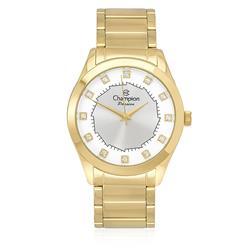 a6b57d2d2e8 Relógio Feminino Champion Analógico CH24759H Dourado