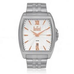 Relógio Feminino Dumont Analógico DU2315AO/4C Aço