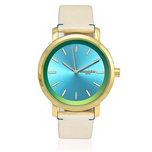 6314d612e17 Relógio Feminino Mondaine Fashion Analógico 94767LPMVDH3 Branco
