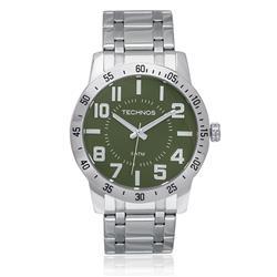 74499025646 Relógio Masculino Technos Performance Military Analó.