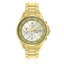 208a28eea68 Relógio Masculino Seiko Chronograph Analógico SKS482.