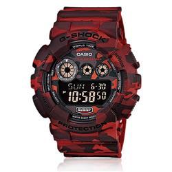 969696882a8 Relógio Masculino Casio G-Shock Digital GD-120CM-4DR Camuflado