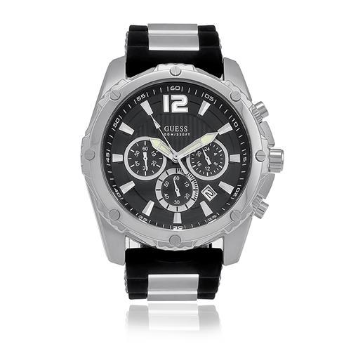 289dc95a882 Relógio Masculino Guess Ref 92489G0GSNI3