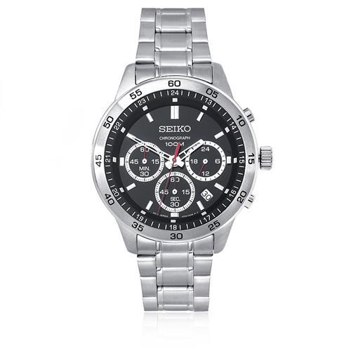 01e7cc571af Relógio Masculino Seiko Chronograph Ref SKS519B1 P1SX