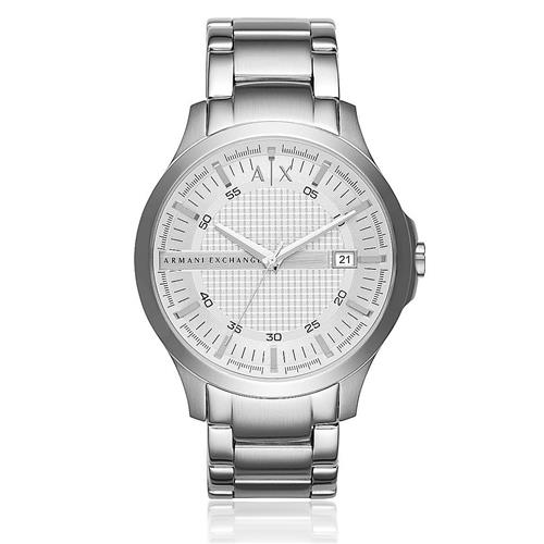 85f112414be Relógio Masculino Armani Exchange Analógico AX2177 1KN Aço