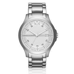 Relógio Masculino Armani Exchange Analógico AX2177 1KN Aço a8f933b378