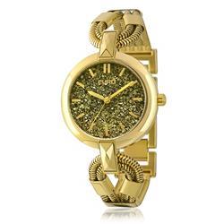 5a0d017cfa2 Relógio Feminino Euro Analógico EU203AAF K4C Kit Som.