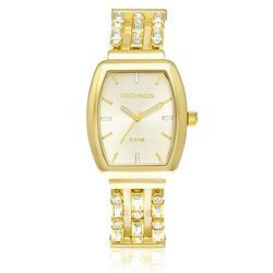 58662f18f38 Relógio Feminino Technos Elegance Analógico 2035LYI .