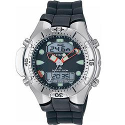 277dcf5041f Relógio Masculino Citizen Aqualand II TZ10020J Borracha