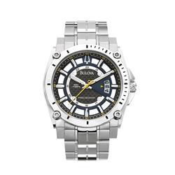 d4bee0c059b Relógio Masculino Bulova Precisionist Analógico WB31.